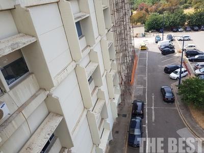 Νοσοκομείου Ρίου: Ένα κτίριο... ασθενής που χρειάζεται άμεσα θεραπεία