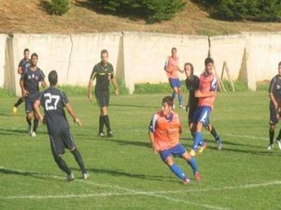 Ισόπαλος (0-0) ο Παναιτωλικός στην Καλλονή