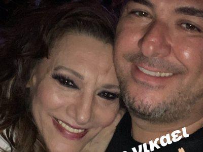 Ρέμος- Βιτάλη έληξαν την κόντρα τους με selfie στο instagram
