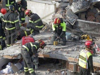 """Έκκληση του Συλλόγου Αλβανών Μεταναστών """"Emigrati"""" Πάτρας για βοήθεια στο σεισμόπληκτο Δυρράχιο"""