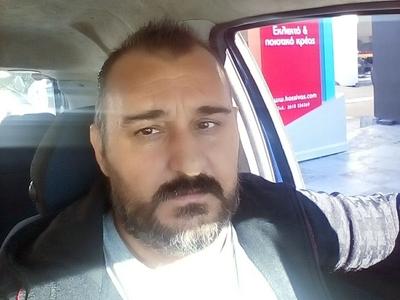 Θλίψη στην Πάτρα για τον θάνατο του 41χρονου  Κωνσταντίνου Ρηγόπουλου