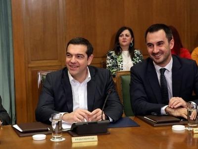 Αλ. Τσίπρας: Προγράμματα επιδότησης ενοικίου 300 εκατ. ευρώ και δανείου 200 εκατ. ευρώ