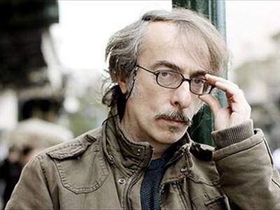Στην Πάτρα την Τρίτη το βράδυ ο συγγραφέας Βασίλης Κατσικονούρης