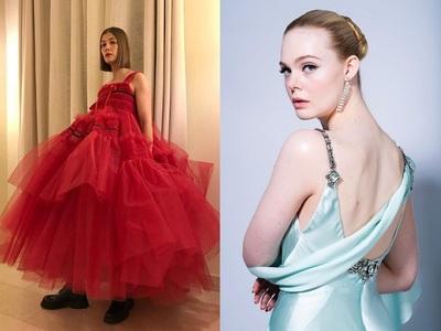 Golden Globes Red Carpet: Εναλλακτικά το...