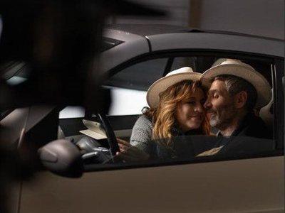 """Τι γίνεται με την επιστροφή του  """"Σ'αγαπώ-Μ'αγαπάς""""  - Το πρώτο teaser"""