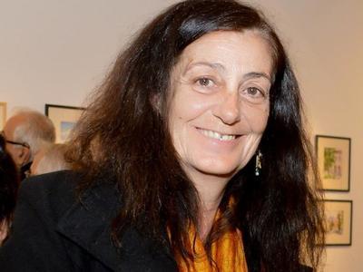 Η Ευανθία Στιβανάκη & ο Μ. Μαγκλάρας μιλούν για το 1ο μυθιστόρημα της Ελένης Θωμά