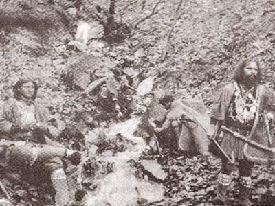 """Ο Γιαγκούλας, ο """"ποτέ"""" Πανόπουλος και οι """"μύθοι"""" για τους λήσταρχους της Αχαΐας"""