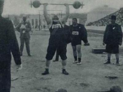 """Πόσους Ολυμπιονίκες έχει ... """"βγάλει"""" η Πάτρα; Είναι περισσότεροι από τρεις..."""