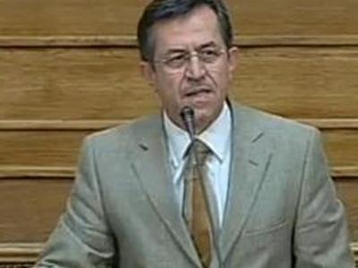 Νίκος Νικολόπουλος:Κραυγή αγωνίας από το...