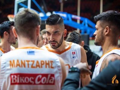 Λεωνίδας Κασελάκης: «Must win ο αγώνας κ...