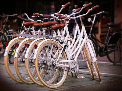 O κορωνοϊός έβγαλε τα ποδήλατα στους δρόμους - Αύξηση ως και 300%