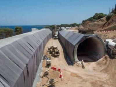 Κιάτο - Αίγιο: Τα 70 χιλιόμετρα σιδηρόδρ...