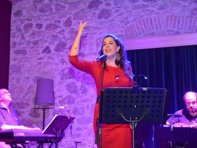 Η Μαρία Ρούτση που ενθουσιάζει & εκπλήσσει στα live της έρχεται στην Πάτρα