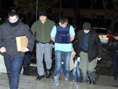 Χωρίς δικηγόρο απολογείται ο Αλβανός μακελάρης