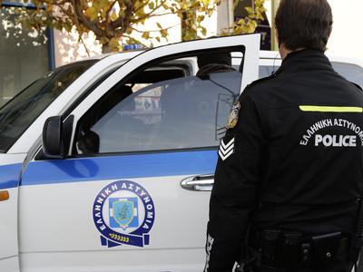 Δυτ. Ελλάδα: Συλλήψεις για ναρκωτικά και...