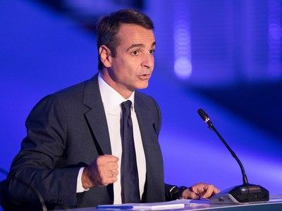 Κ. Μητσοτάκης: Σκηνοθετημένο το διαζύγιο… ο Τσίπρας θα πάρει ψήφο εμπιστοσύνης