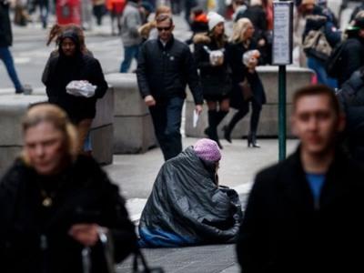 2.153 δισεκατομμυριούχοι διαθέτουν περισσότερα χρήματα από το 60% της ανθρωπότητας