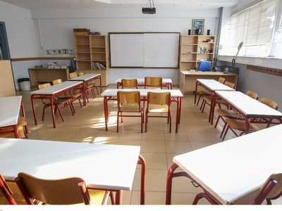 """Σε αυτά τα σχολεία της Πάτρας επεκτείνεται το πρόγραμμα """"σχολικά γεύματα"""""""