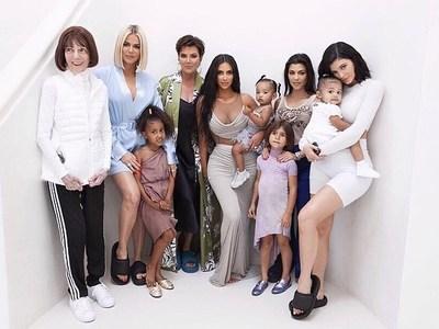 Η πρώτη φωτογραφία που δημοσίευσε η Κιμ Καρντάσιαν μετά τη γέννηση του γιου της!