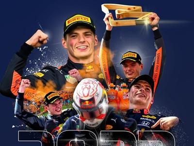 Ο Φερστάπεν στη Red Bull έως το 2023