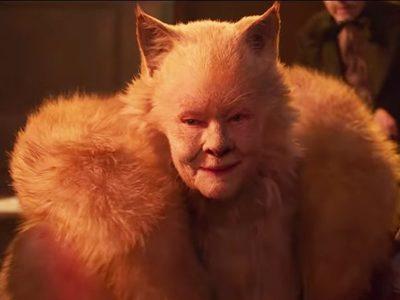 """Δείτε το νέο τρέιλερ του κινηματογραφικού """"Cats"""" που τελικά θα το δούμε στην Ελλάδα 23 Ιανουαρίου 2020"""