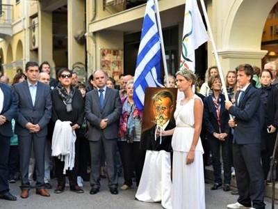 Γρ. Αλεξόπουλος: Η Πάτρα δεν πρέπει να εξαιρεθεί από την Ολυμπιακή διαδρομή