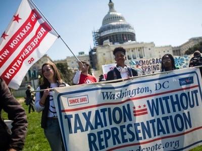"""Αμερικανοί δισεκατομμυριούχοι: """"Φορολογήστε μας περισσότερο"""""""