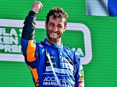 Φόρμουλα 1: Θρίαμβος της McLaren στη Μόν...
