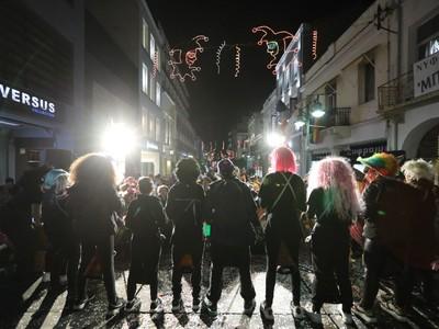 Καρναβαλικό Σαββατόβραδο με πλήθος δράσεων!