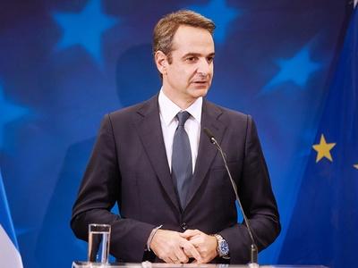 Μητσοτάκης: Η υπεράσπιση της ελληνικής κυριαρχίας δεν μπαίνει σε καμία «ζυγαριά»