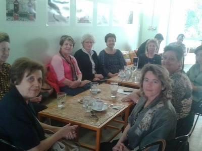 Πάτρα: Εργαστήρια πλεκτικής & ζωγραφικής στον Μορφωτικό Σύλλογο Κυριών
