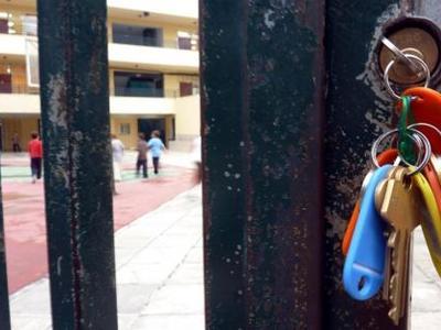 Πύργος: Κλειστό παραμένει το Ειδικό Σχολείο