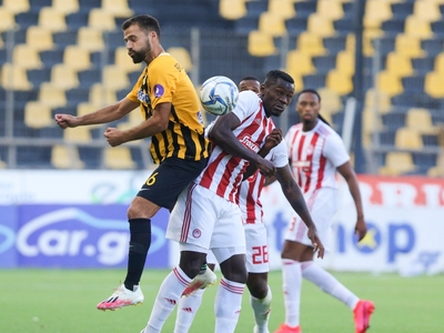 Super League: Σύγκρουση κορυφής στη Θεσσαλονίκη