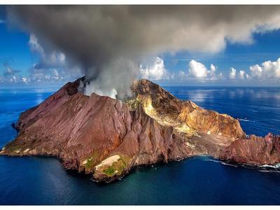 Οι εκρήξεις ηφαιστείων: 280.000 άνθρωποι έχουν πεθάνει παγκοσμίως μετά το 1500, οι 184 στην Ελλάδα- Ποια είναι ενεργά
