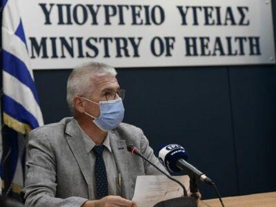 Γώγος: Η κατάσταση στην Ελλάδα μισοελέγχεται