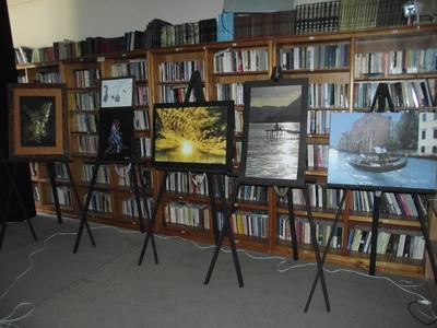 Εκδήλωση του Συλλόγου Πατρινών Καλλιτεχνών στις φυλακές Αγ. Στεφάνου