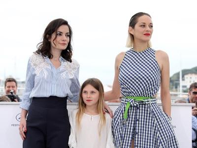 """Έρχεται στην Ελλάδα η νέα ταινία με την Μαριόν Κοτιγιάρ, """"Ένα Αγγελικό Πρόσωπο"""""""