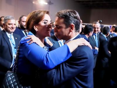 Ντόρα Μπακογιάννη: Νικητής είναι ο ελληνικός λαός