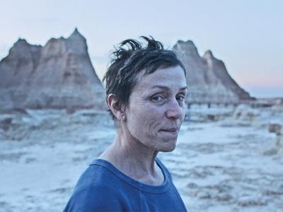 Στο «Nomadland» το βραβείο BAFTA καλύτερης ταινίας