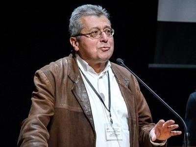 Έφυγε ο πατρινός σκηνοθέτης Αντώνης Παπαδόπουλος - Διευθυντής του Φεστιβάλ Δράμας