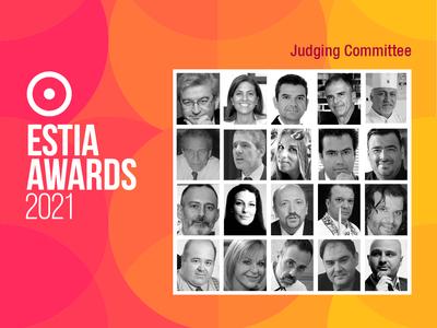 Έρχονται τα Estia Awards 2021