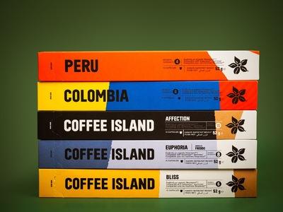 Η Coffee Island μας παρουσιάζει τις νέες...