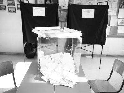 Δυτική Ελλάδα: 7.000 σχεδόν κάλπες και πάνω από 690.000 εκλογείς