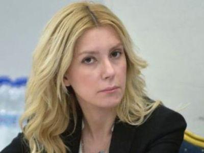 Στο Μεσολόγγι την Τρίτη η υφυπουργός Αγροτικής Ανάπτυξης Φωτεινή Αραμπατζή