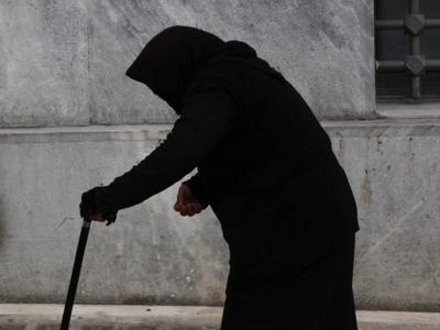 Θύμα βιασμού 86χρονη στην Κύπρο