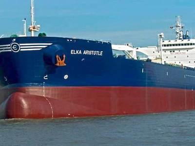 Τόγκο: Από το Μεσολόγγι μέλος πληρώματος του πλοίου με τις απαγωγές από πειρατές