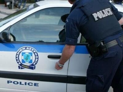 18χρονος κυκλοφορούσε με μαχαίρι στο Αγρίνιο