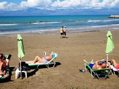 Δυτική Ελλάδα: Μειωμένη η τουριστική κίν...
