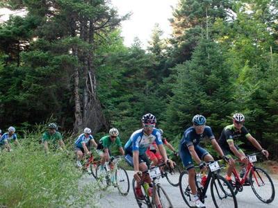 Με επιτυχία για 9η χρονιά οι open ποδηλατικοί αγώνες