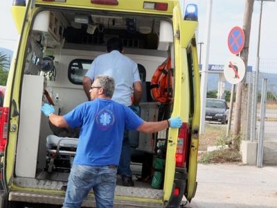 Αγωνία για το δίχρονο παιδί που έπεσε από μπαλκόνι στην Κέρκυρα
